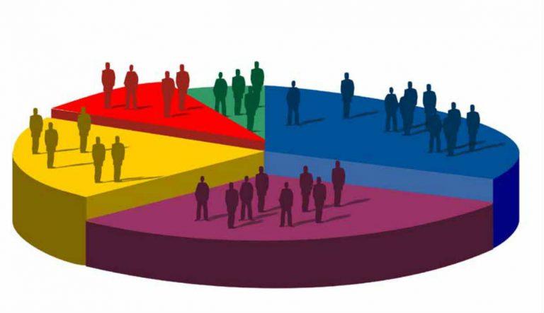 Sondaggi politici elettorali Demopolis – cresce la Lega, M5S ancora in calo