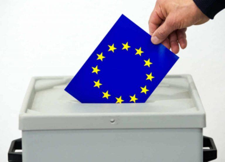 Sondaggi elettorali 15 febbraio 2019 | Intenzioni di voto | Stima seggi Parlamento Europee