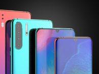 Huawei P30, uscita, prezzo e scheda tecnica