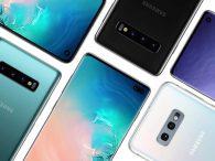 Galaxy S10, data usita, prezzo e scheda tecnica