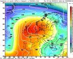 Caldo su Europa occidentale e gelo su quella orientale fino a fine febbraio?