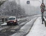 Freddo e neve verso il Sud Italia, peggioramento meteo nei prossimi giorni - occhiodisalerno.it