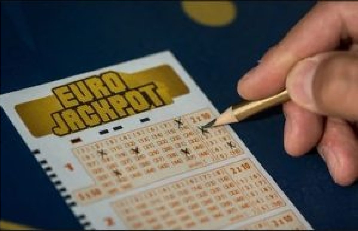 Euro Jackpot Quote