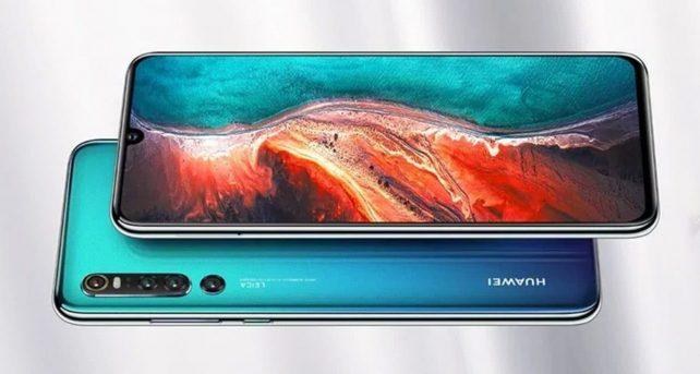 Huawei P30, caratteristiche, uscita e prezzo