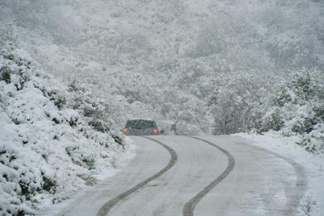 Sud: ancora pioggia, neve e venti forti. Fonte: Ansa.it