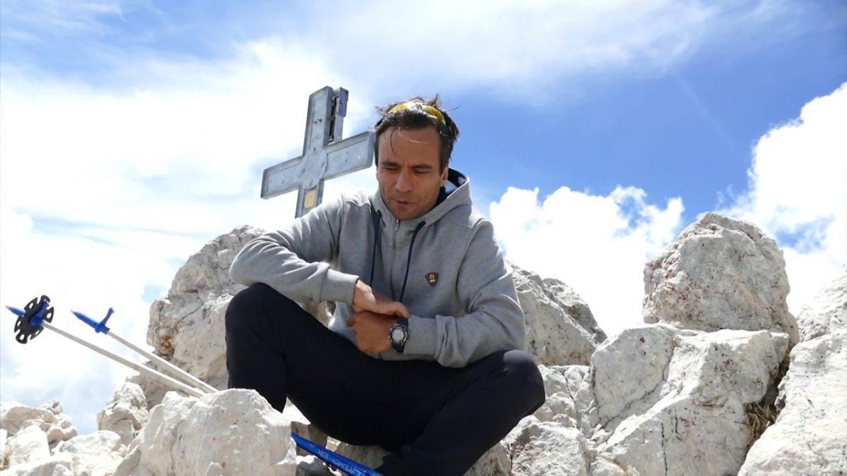daniele nardi  Daniele Nardi, chi è, imprese e biografia: il ragazzo di pianura che ...