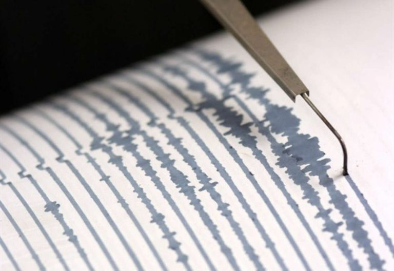 Terremoto, nuova scossa avvertita nel nord Italia