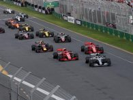 f1 2019 gp australia qualifiche