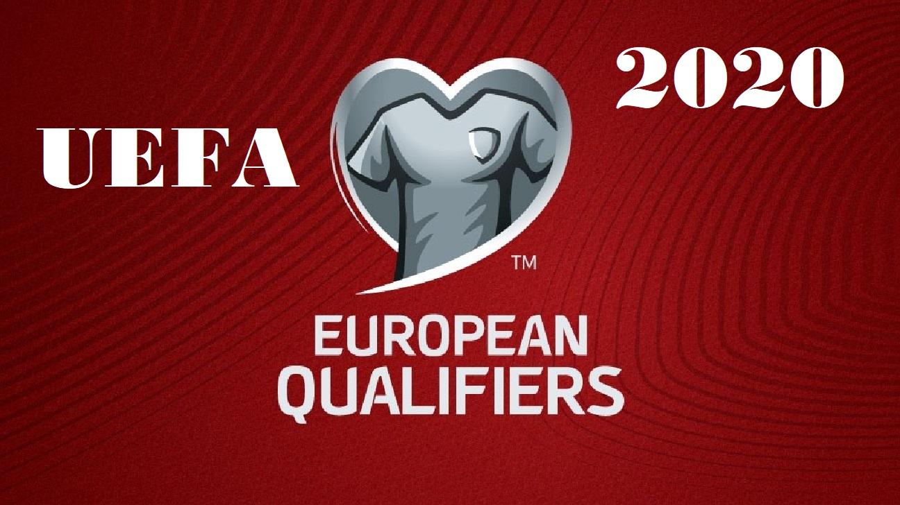 Calendario Europei2020.Qualificazioni Euro 2020 Italia Il Calendario Completo