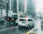 Piogge e acquazzoni in arrivo con neve sulle montagne - pixabay.com
