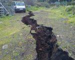 Terremoto Etna, il report dell'Ingv