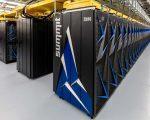 Nuovo sistema di previsioni meteo grazie a IBM e al suo supercomputer summit - phys.org