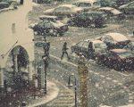 Freddo e neve in arrivo dopo l'anticiclone? - Image by Juraj Varga from Pixabay