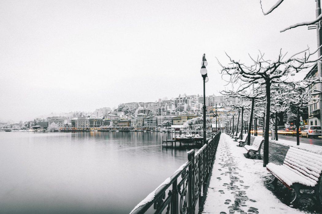 Dopo un weekend con clima tipicamente primaverile, freddo e neve sono pronti a tornare sull'Italia per il finale di marzo, con un vero e proprio colpo di coda dell'inverno. Fonte: pexels.com
