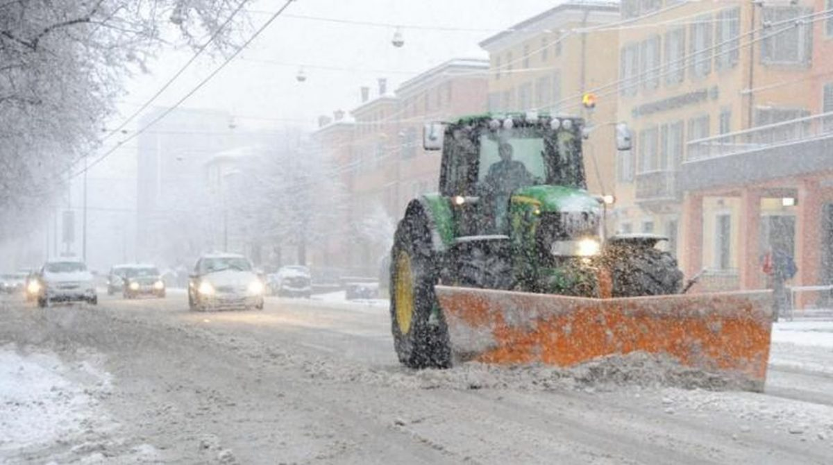 Temperature: drastico calo in arrivo a partire da lunedì. Fonte: Abruzzo Live