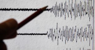 Scosse di terremoto al centro Italia