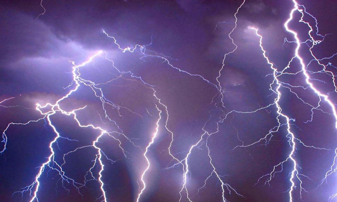 Temporali: prossime ore ad alto rischio su molte zone. Fonte:ijpr.org