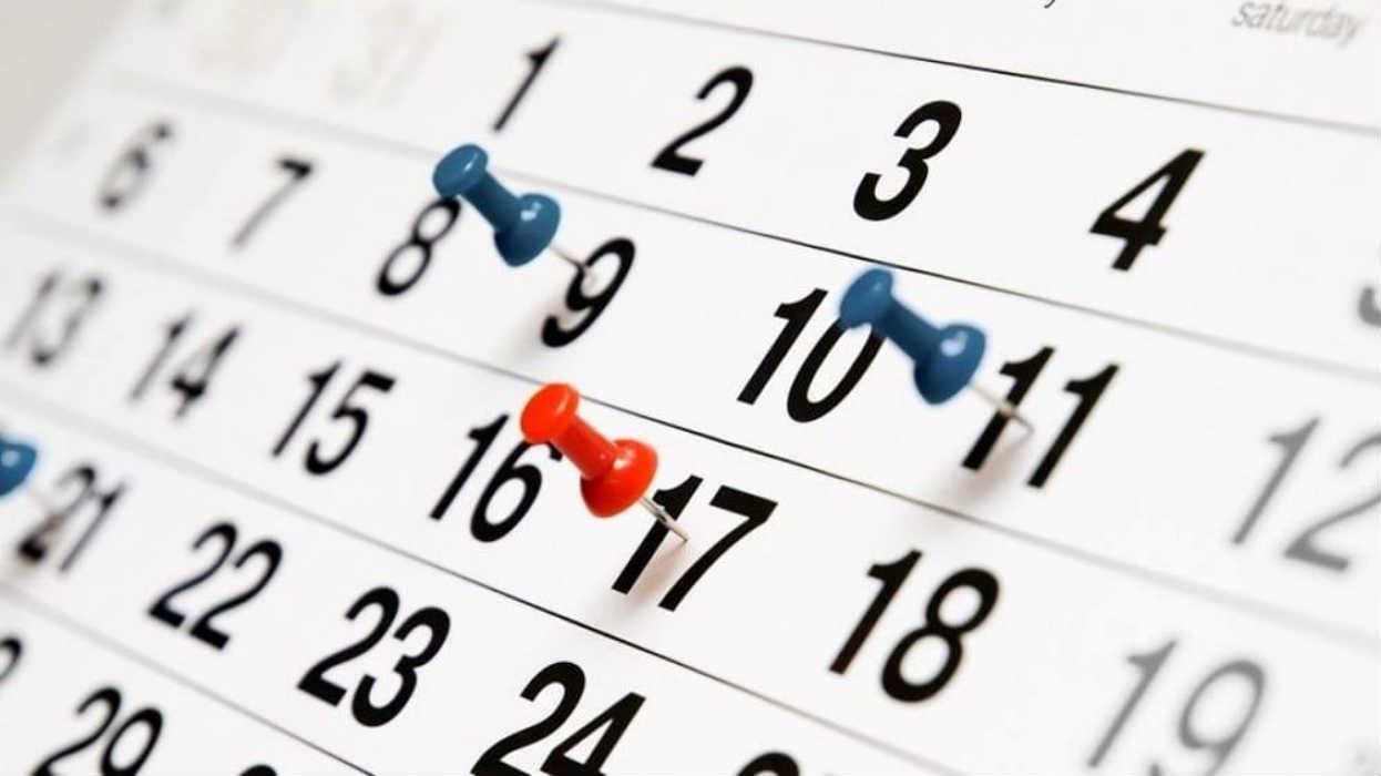 Calendario Elezioni.Elezioni Europee Si Va In Vacanza Ferie E Scuole Chiuse
