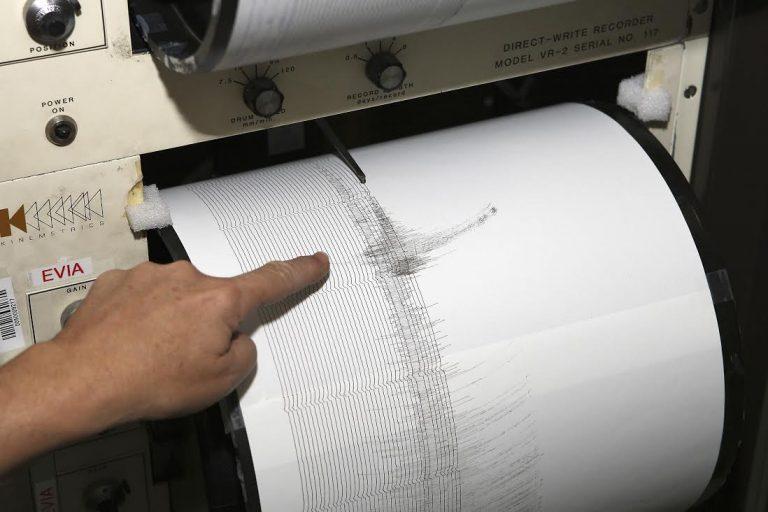 Anomalo debole terremoto appena avvenuto in Sardegna: gli abitanti si stanno interrogando