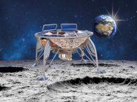 Beresheet, primo veicolo privato sulla luna