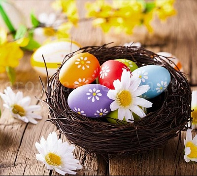 Tendenza meteo per Pasqua e per Pasquetta 2019