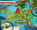 Pasqua 2019 asciutta secondo le ultime uscite dei principali modelli meteo sull'Italia ma attenzione per Pasquetta.