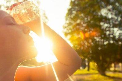 Ondata di caldo in arrivo a fine mese, fonte viagginews.com