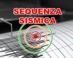 Terremoti, sequenza sismica