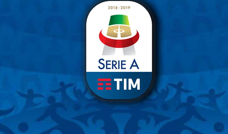 Calendario Anticipi E Posticipi Serie A.Risultati Serie A 33 Giornata 20 22 Aprile Calendario 34
