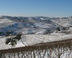 Neve e gelo tardivo in arrivo in Italia nel fine settimana. Fonte svinando.com