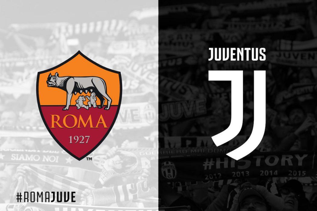 roma juventus 12 maggio 2019 serie a