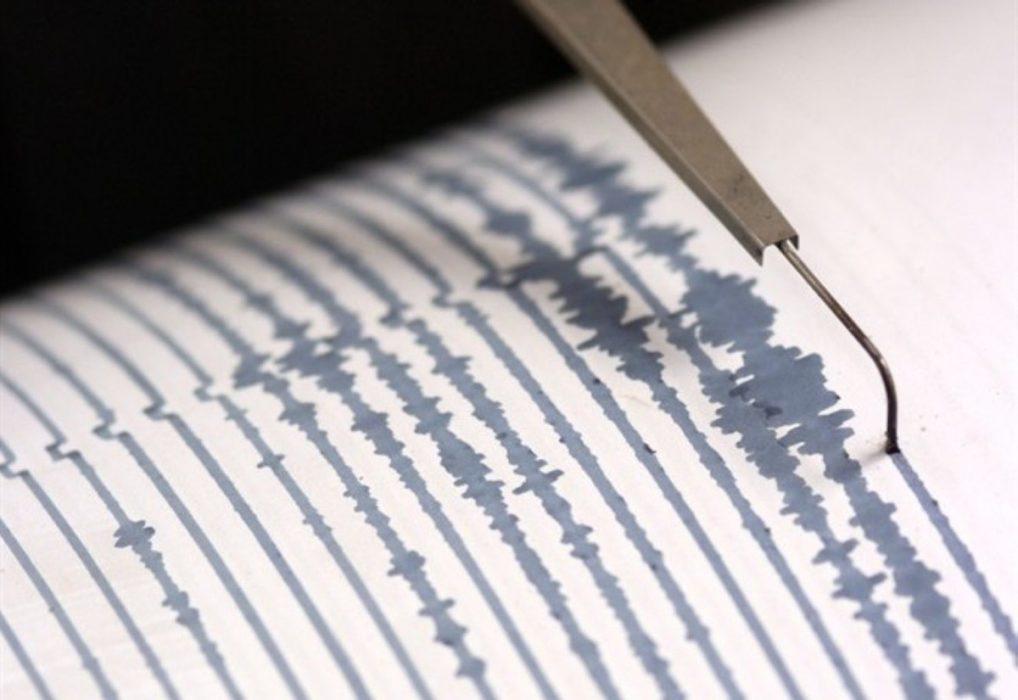 Terremoto: forte scossa in Grecia [MAPPE e DATI]