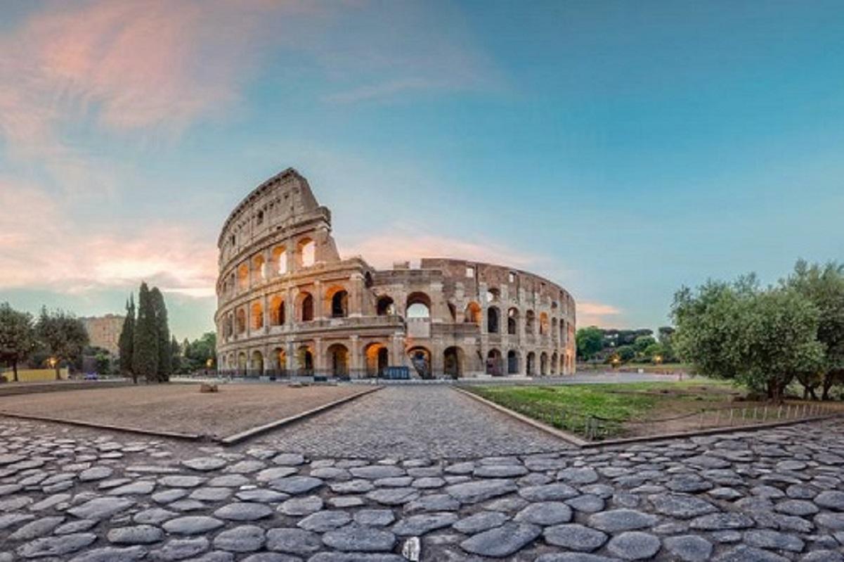 Migliora il tempo a Roma con il ritorno del sole, foto siviaggia