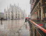 Maltempo a Milano, fonte notizieoggi24.it
