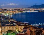 Previsioni meteo Napoli, foto napoli-turistica.com