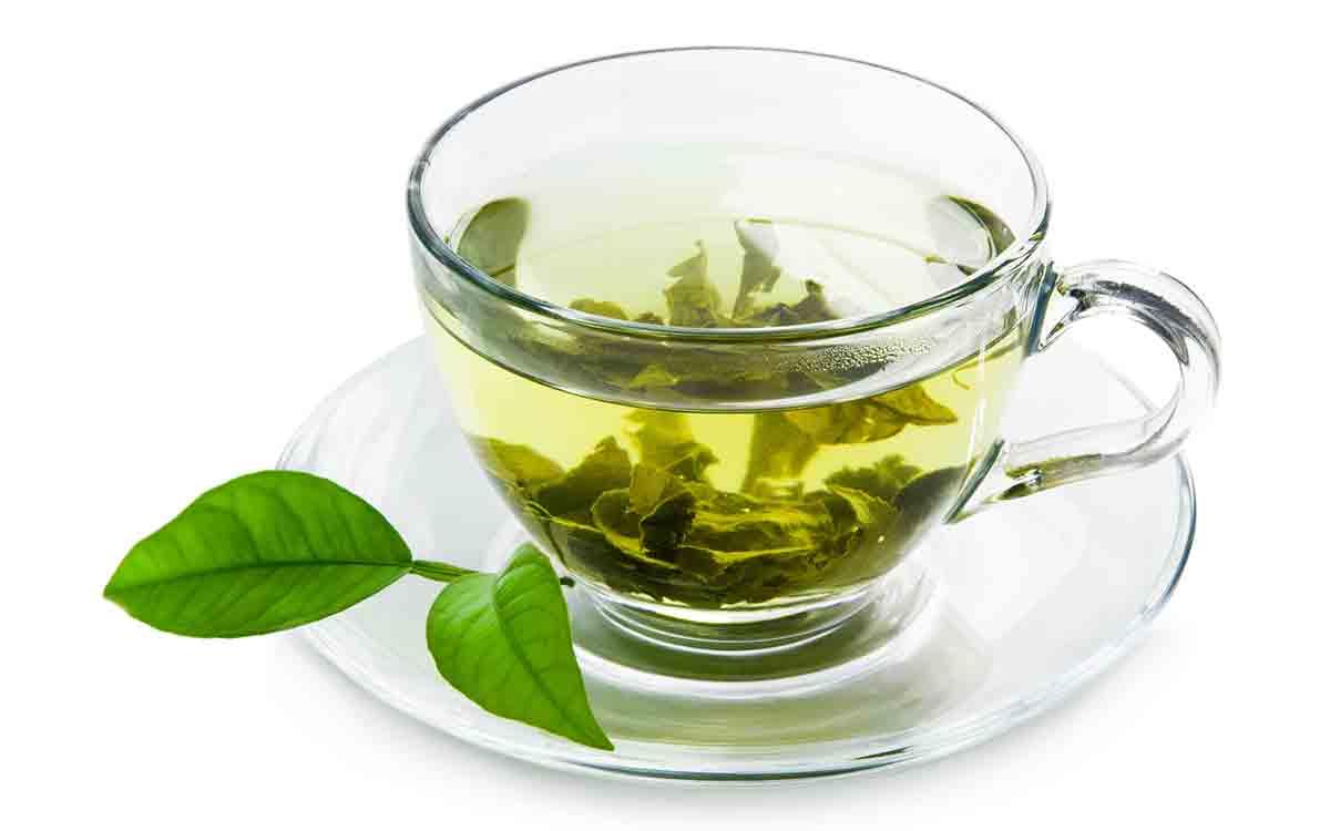 qual è il miglior tè verde per perdere peso