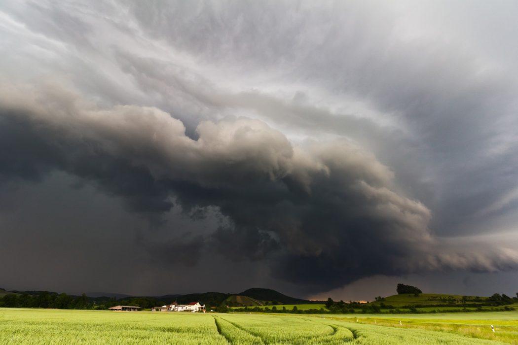 Piogge e temporali non abbandonano l'Italia, previsioni meteo - pixabay.com