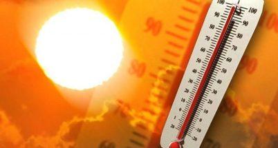 Caldo e piogge nel mese di luglio 2019?. Fonte: telecupole.com