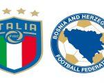 italia bosnia qualificazioni euro 2020