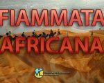 Nuova espansione dell'anticiclone africano