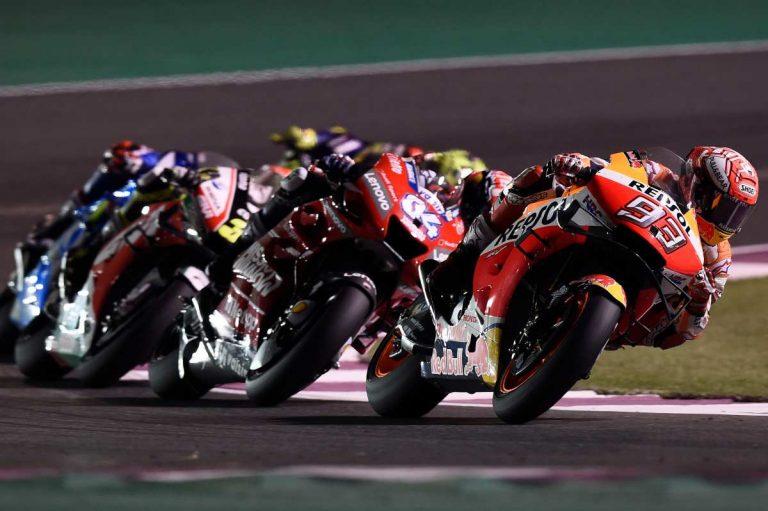 Qualifiche MotoGP, risultati e griglia di partenza GP ...