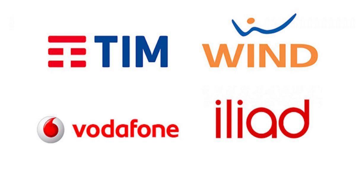 Offerte telefonia mobile, le migliori promo Vodafone, TIM, Iliad ...