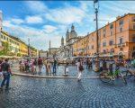 Previsioni meteo per Roma: oggi, domani e nei prossimi giorni - maxpixel.net