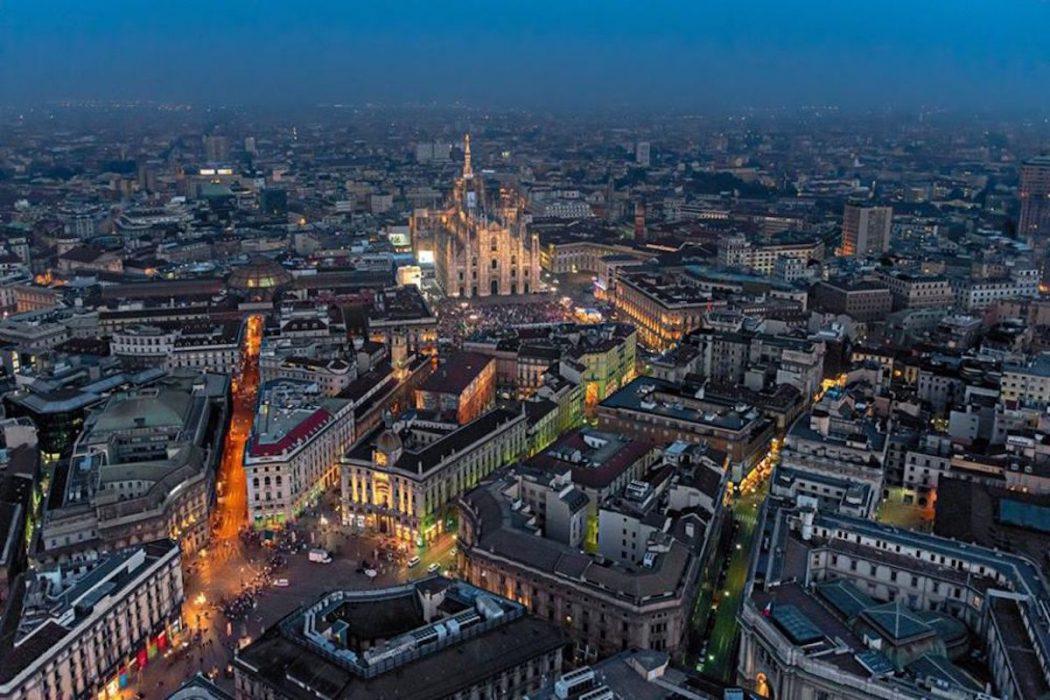 Meteo Milano, Ed Sheeran scaletta concerto Milano oggi 19 giugno 2019 - Foto Viagogo