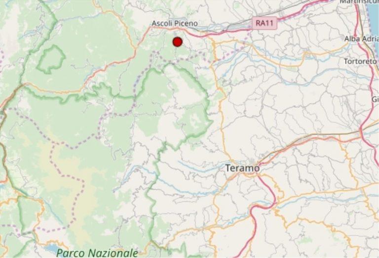 Terremoto oggi Marche 19 giugno 2019, scossa M 2.2 ad ...