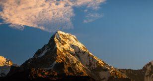 Himalaya, i ghiacciai si sicolgono a velocità doppia