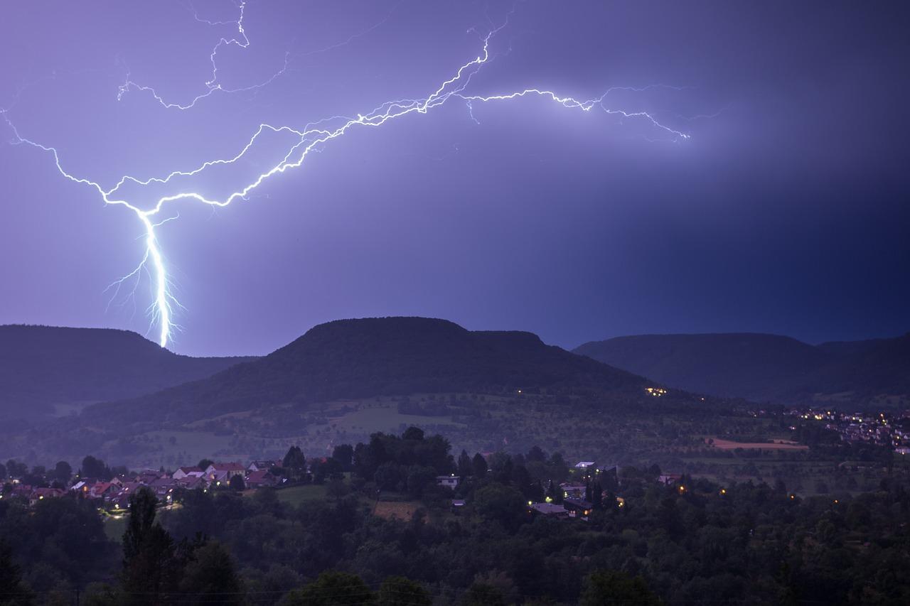 Prossima settimana con piogge e calo termico? - pixabay.com