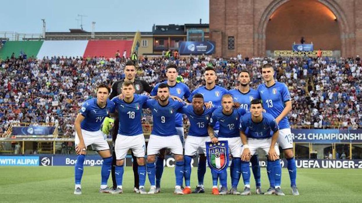 Under 21 Italia Calendario.Europei Under 21 2019 L Italia Si Qualifica Alle Semifinali