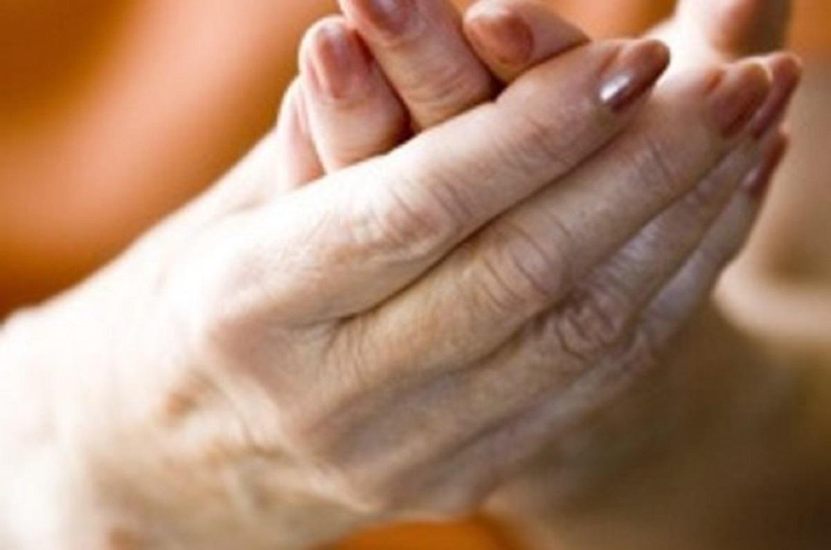 Artrite reumatoide curata con l'elettrostimolazione?!