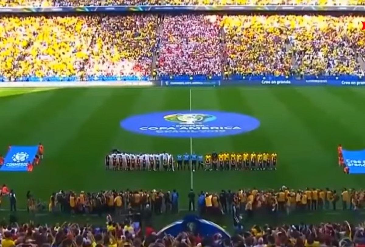 Calendario Coppa America.Coppa America 2019 Meteo Calendario Gironi Orari Tv